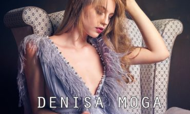 """VIDEO: Denisa Moga, tânără originară din Sebeş debutează cu piesa""""Singuri"""""""