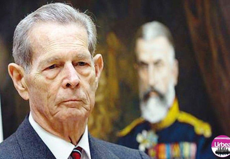 România este în doliu: Regele Mihai s-a stins din viaţă la vârsta de 96 de ani