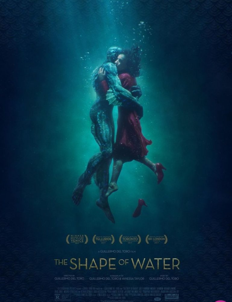 The Shape of Water [premieră la cinema din 23 Februarie]