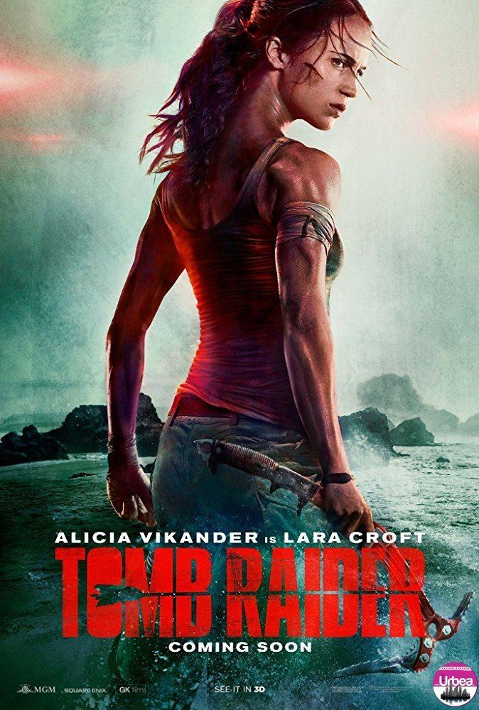 Tomb Raider: Începutul 3D [premieră la cinema din 16 Martie]
