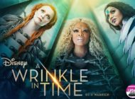 A Wrinkle in Time 3D [premieră la cinema din 6 aprilie]