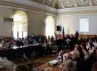 """FOTO: """"Ceasul de taină al poeziei: Mihai Eminescu"""" şi Ziua Culturii Naţionale, sărbătorite la Aiud"""