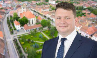 Primarul Dorin Nistor susține dreptul cetățenilor la  petiționare de probleme pe mediu