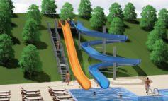 FOTO: Din vara anului 2018, o nouă piscină în Alba Iulia. La aniversarea a 10 ani de la deschidere, Hotel Astoria investește în cel mai nou Pool Park din oraş