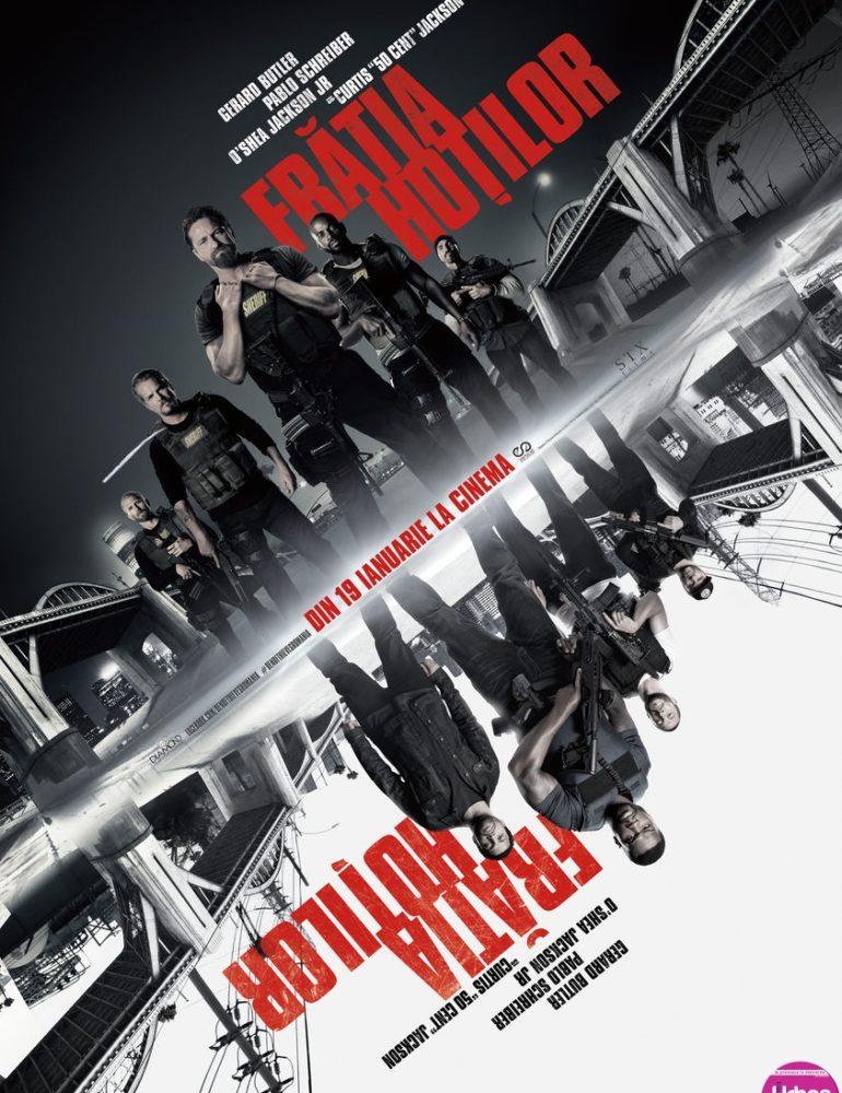 Den of Thieves [premieră la cinema din 19 Ianuarie]