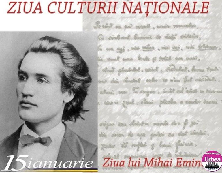 """LUNI: Ziua Culturii Naționale sărbătorită de Biblioteca Județeană ,,Lucian Blaga"""" Alba. Programul manifestărilor"""