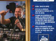 """VIDEO: Sorin Alba, un DJ din Baia de Arieş îşi caută jumătatea la emisiunea """"Mă însoară mama"""""""