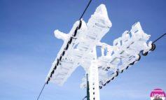 Starea pârtiilor în Alba: Condiţii excelente de schi la Arieşeni şi Domeniul Schiabil Şureanu, la final de februarie