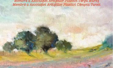 JOI: Sărbătoarea primăverii 2018, la Aiud. Expoziție de artă plastică semnată de Natalia Bardi