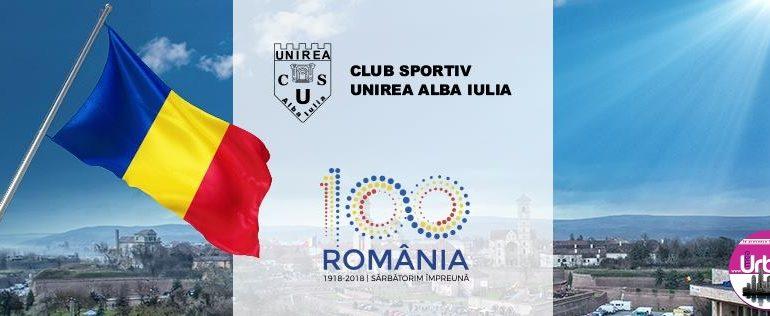 Calendarul competițional 2018 al Clubului Sportiv Unirea Alba Iulia