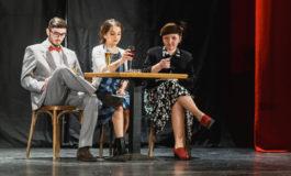 20 februarie: Proiectul Stagiunea cu Skepsis 2018 continuă cu unul dintre cele mai incitante spectacole din repertoriul grupului