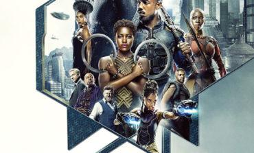 Black Panther 3D [premieră la cinema din 16 Februarie]