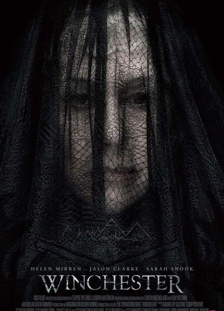 Winchester [premieră la cinema din 16 Februarie]