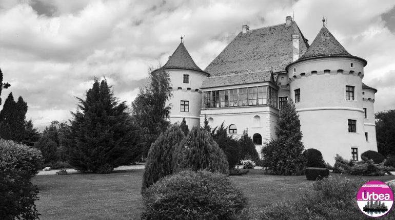 """Concursul """"Am crescut împreună"""", derulat de Compania Jidvei. Weekend pentru două persoane la Castelul Bethlen-Haller, marele premiu"""