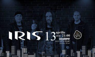 13 aprilie: IRIS aduce Poveste fără sfârșit și la Pub Skit 77