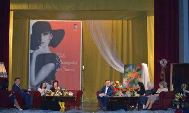 FOTO: Doamnele de succes, premiate la Sebeş, în Gala care a marcat Ziua Internaţională a Femeii