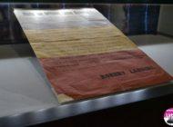 """FOTO-VIDEO: """"Nota lui Wilson către Români!"""", exponatul lunii martie la Muzeul Naţional al Unirii din Alba Iulia"""