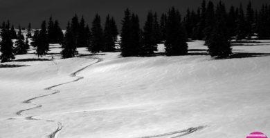 Starea pârtiilor în judeţul Alba: Condiţii bune pentru schi, la Domeniul Schiabil Şureanu şi Arieşeni, în perioada 17-22 martie