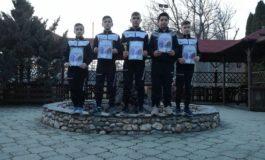 FOTO: Robert Ionuț Năstase, halterofil legitimat la CS Unirea Alba Iulia, a câștigat Cupa României la Juniori 3