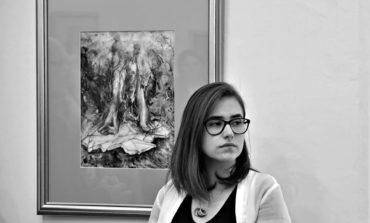 """FOTO: Expoziția de artă """"Oameni şi noi"""" semnată Anca Sas - de la New York la Cluj Napoca"""