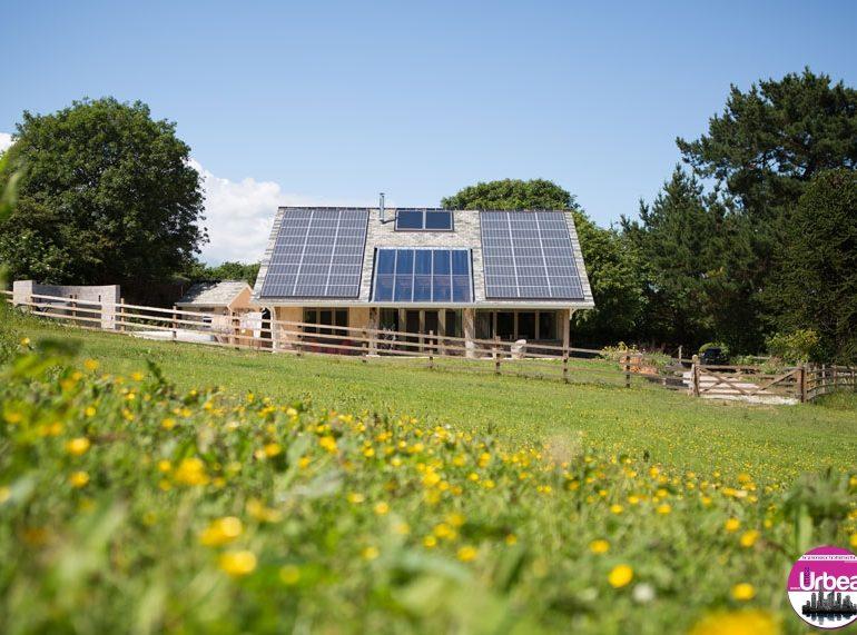 Cum să-ți faci casă ecologică în 5 pași!