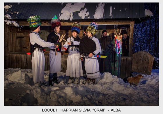 """FOTO: Trei premii pentru cursanţii Clasei de Fotografie din cadrul Centrului de Cultură """"Augustin Bena"""" Alba"""