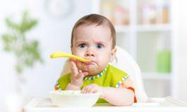 TOP 5 alimente IMPORTANTE pentru dezvoltarea copilului tau!