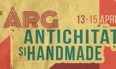 13-15 Aprilie: Târg de antichităţi şi handmade. Albaiulienii sunt aşteptaţi să se întoarcă în trecut, la Alba Mall