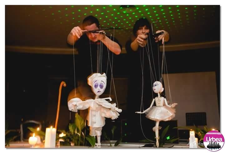 """S-a dat startul înscrierilor la atelierul de mânuire marionete – MÂNUIM ÎMPREUNĂ, din cadrul Festivalului Internațional de Teatru """"Povești"""", ediţia a XIII-a"""
