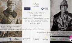"""SÂMBĂTĂ: """"Fotograful Unirii"""" se întoarce la Alba Iulia"""