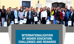 "26-27 aprilie: a V-a ediție a Workshop-ului ""Internationalisation of Higher Education: Challenges and Rewards"". Cercetători și specialiști din Australia, Columbia sau Rusia ajung la Alba Iulia"