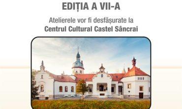 27 – 28 aprilie: Concursul național de traduceri literare şi de specialitate, la Alba Iulia