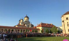 Gastronomie antică, tabere militare şi ateliere, la Festivalul Roman Apulum. Programul pentru ziua de MARŢI