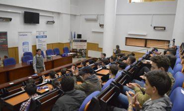 """11-13 Aprilie: A 5a ediţie a Conferințelor BookLand Evolution îşi redeschide porţile pentru tinerii din Alba IulialaUniversitatea """"1 Decembrie 1918"""""""