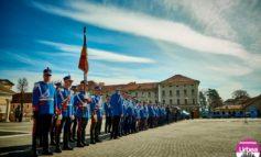 Peste 80 de jandarmi din Alba vor fi la datorie pentru asigurarea măsurilor de ordine la evenimente din weekend
