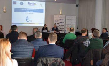 ADR Centru: Aproape 21 milioane de euro pentru îmbunătăţirea calităţii vieţii cetăţenilor din oreşele mici şi mijlocii