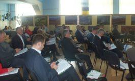 FOTO ADR Centru: Analiză privind dezvoltarea regională în cadrul Consiliului pentru Dezvoltare Regională