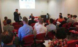 """FOTO ADR Centru: Proiectul """"Start Up Hub Centru"""" a fost prezentat în toate județele Regiunii Centru"""