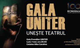 Artiştii îşi susţin favoriţii nominalizaţi la Gala Premiilor UNITER 2018