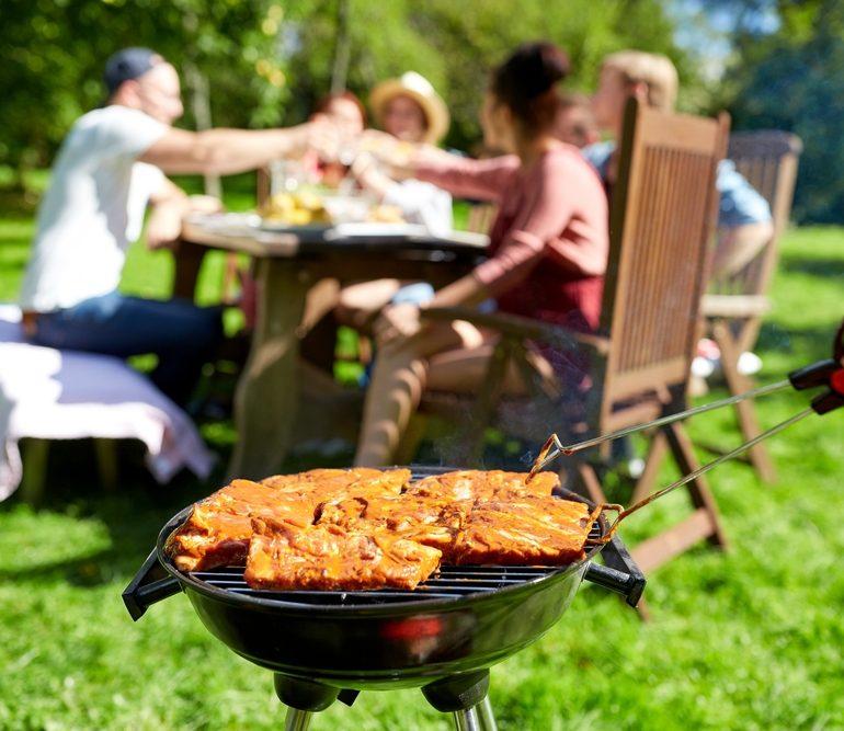 ISU Alba: Recomandări pentru cetăţenii care doresc să se relaxeze la un grătar în aer liber cu ocazia Sărbătorilor Pascale