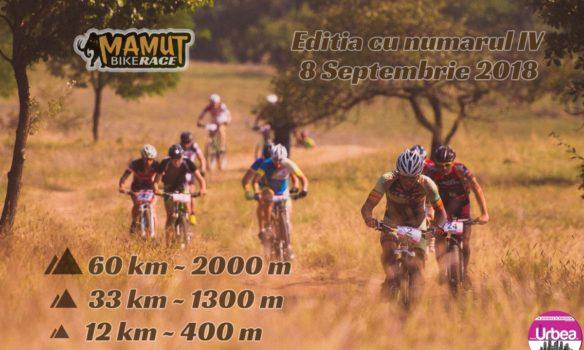 8 septembrie: Mamut Bike Race, la Alba Iulia. Detalii despre competiţie, înscrieri şi noutăţi
