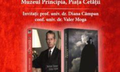 """Scriitorul și analistul politic, Stelian Tanase va lansa, MARŢI, la Alba Iulia, """"Dinastia"""" și """"Nocturna"""""""