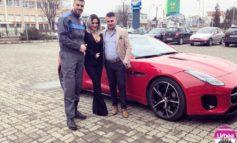 """VIDEO: Cel mai iubit cuplu din showbiz-ul românesc, își surprind admiratorii cu un nou videoclip filmat în Alba Iulia. """"Sunt sigur că se vor regăsi mulți în această melodie!"""""""