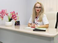 """(INTERVIU) Dr. Ioana Ciucă, medic specialist cardiolog """"Avem zile cu 3-4 infarcte, iar din păcate foarte mulți dintre pacienți sunt tineri."""""""