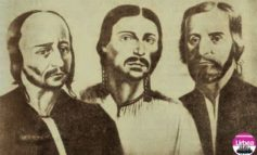 Nicola Ursu, zis Horea s-a dus de patru ori la Viena, la împărat, pentru a apăra drepturile românilor din Transilvania