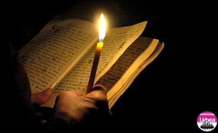Reguli de prevenire a incendiilor la utilizarea lumânărilor sau a candelelor, transmise de ISU Alba
