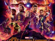 Avengers: Infinity War 3D [premieră la cinema din 27 aprilie]