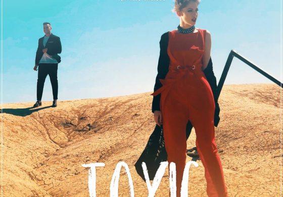 """VIDEO: Denisa Moga, tânăra din Sebeş a lansat piesa """"Toxic"""", în colaborare cu Mircea Eremia"""