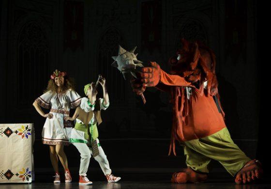 """29-31 mai: Teatrul de Păpuși """"Prichindel"""" din Alba Iulia va participa la Festivalul Internațional de Teatru pentru Copii """"Arlechino – Caravana poveștilor"""" de la Brașov"""
