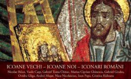 "26 mai – 31 august: ""Icoane vechi – icoane noi – iconari români"", atelier de lucru și expoziție la Museikon"